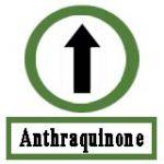 High-anthraquinone