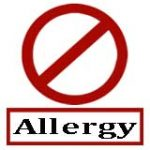 avoid---allergy