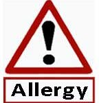 caution-allergy