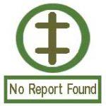No-reports-found